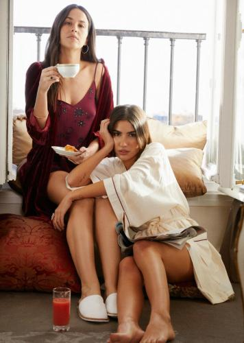 Patricia Manfield Renata di Pace & Other Stories(13)