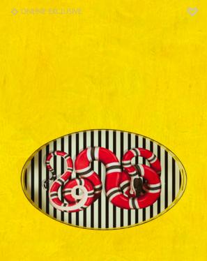 Zrzut ekranu/ Gucci.com