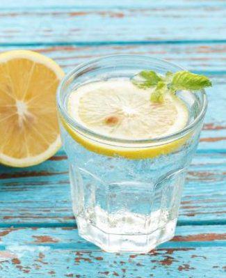 Drink Lemon Feezy