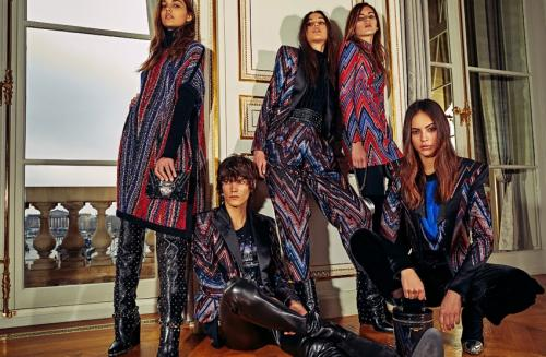 Balmain-Pre-Fall-2018-Collection-Pascal-Dangin-1-4