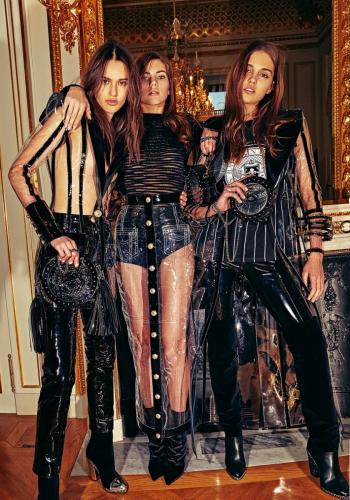 Balmain-Pre-Fall-2018-Collection-Pascal-Dangin-9